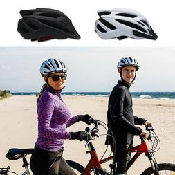 Adjustable Mountain Bicycle Helmet Cycling Sport Safety Helm
