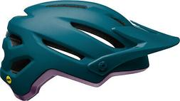 Bell 4Forty MIPS MTB Bike Helmet Matte-Gloss Dark Blue/Purpl