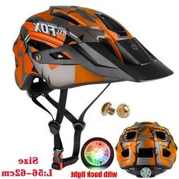 Bicycle Helmet MTB Bike Mountain Road Cycling Outdoor Sports