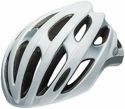 Bell Formula Bike Helmet - White/Silver/Black Large
