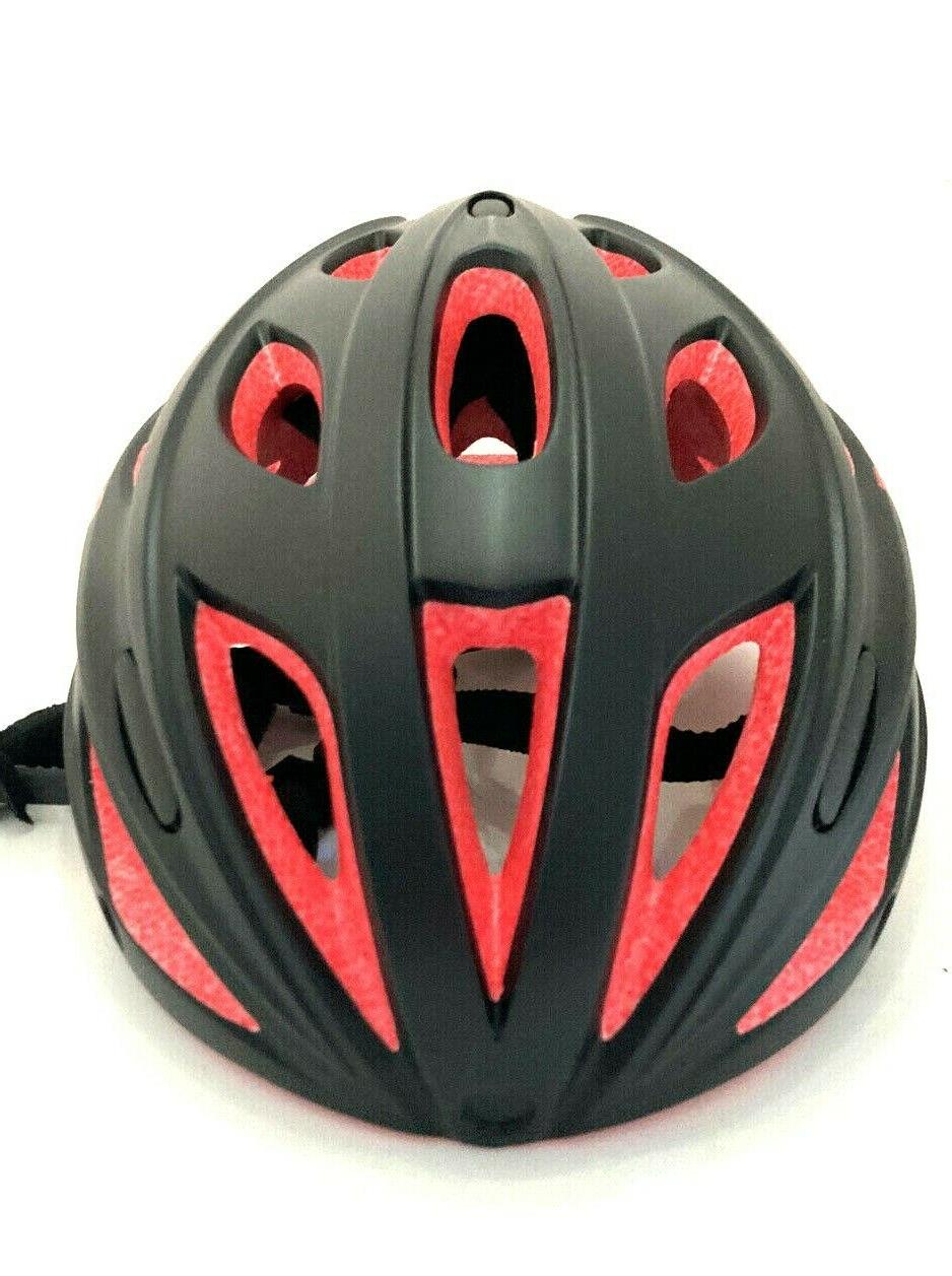 bicycle cycling helmet with polarized sunglasses visor