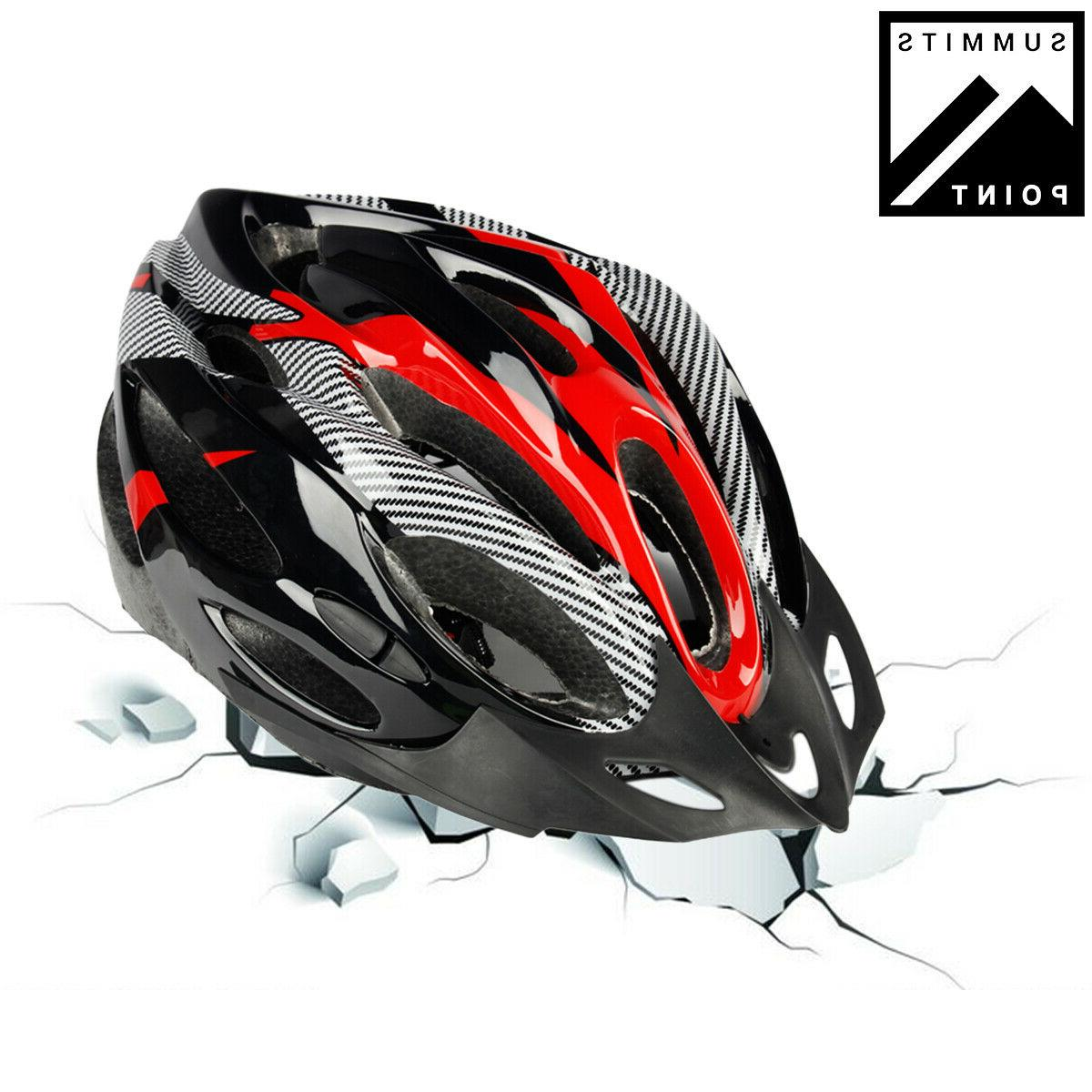 Bicycle Helmet Cycling MTB Mountain Bike Sports Safety
