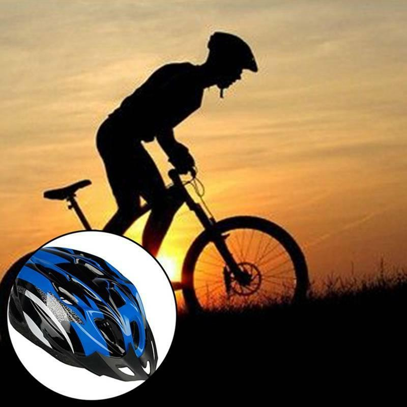 Bicycle Cycling MTB Safety Adjustable