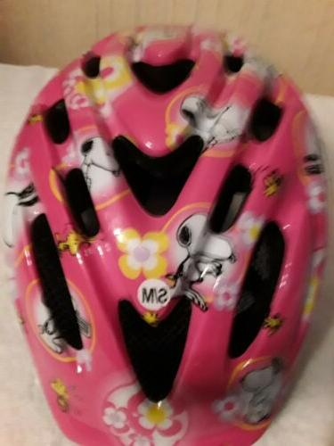 collectibles 2007 toddlers peanut charlie brown bike