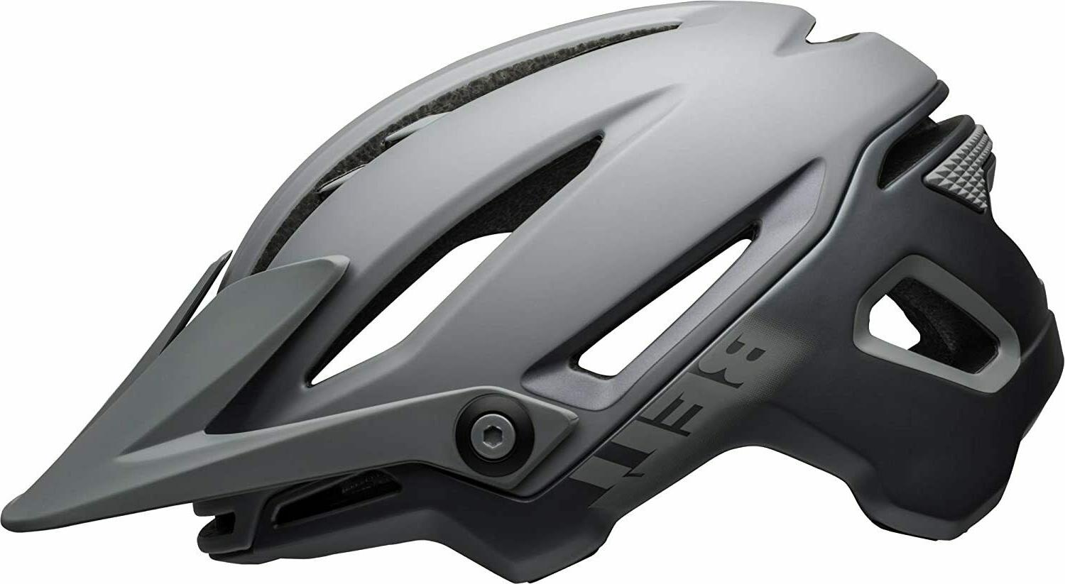 Bell MTB Bike Helmet Matte/Gloss Grays