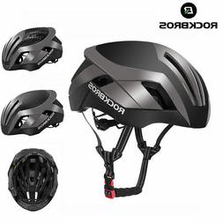 RockBros MTB Road Bike Cycling 57cm-62cm EPS Integrally Helm