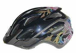 NWT - BELL BICYCLE BIKE HELMET - Frenzy - Youth - Age 8-14