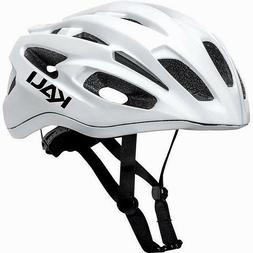 Kali Protectives Therapy Bicycle Helmet Solid Matte White