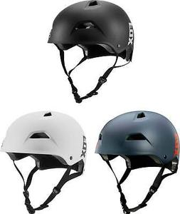 Fox Racing Flight Sport Helmet - Mountain Bike BMX MTB Dirt