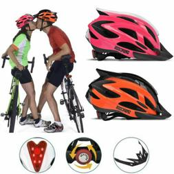 Unisex Adult Bicycle Helmet MTB Road Cycling Mountain Bike S