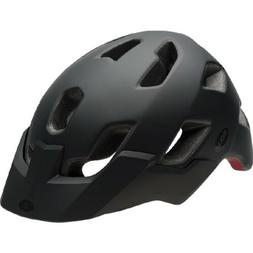 Bell Stoker Mountain Bike Helmet Bicycle Black Size Large NE