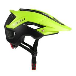 Unisex Mens Womens Cycling Bicycle Helmet Adjustable Safety