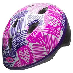 Bell Zoomer Bike Helmet - Pink & Purple